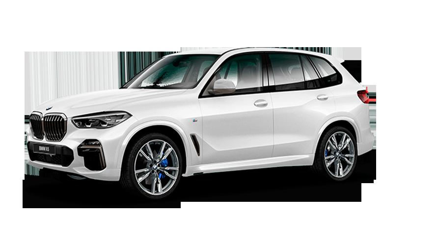 Täze BMW X5