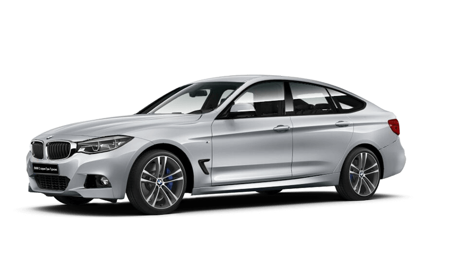 BMW 3 серии GT