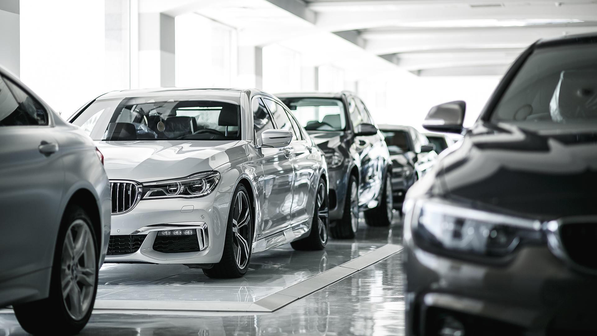 BMW TURKMENISTAN